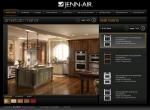 JennAir / Showroom Integration