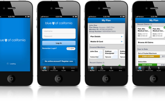 iPhone App – Version 2