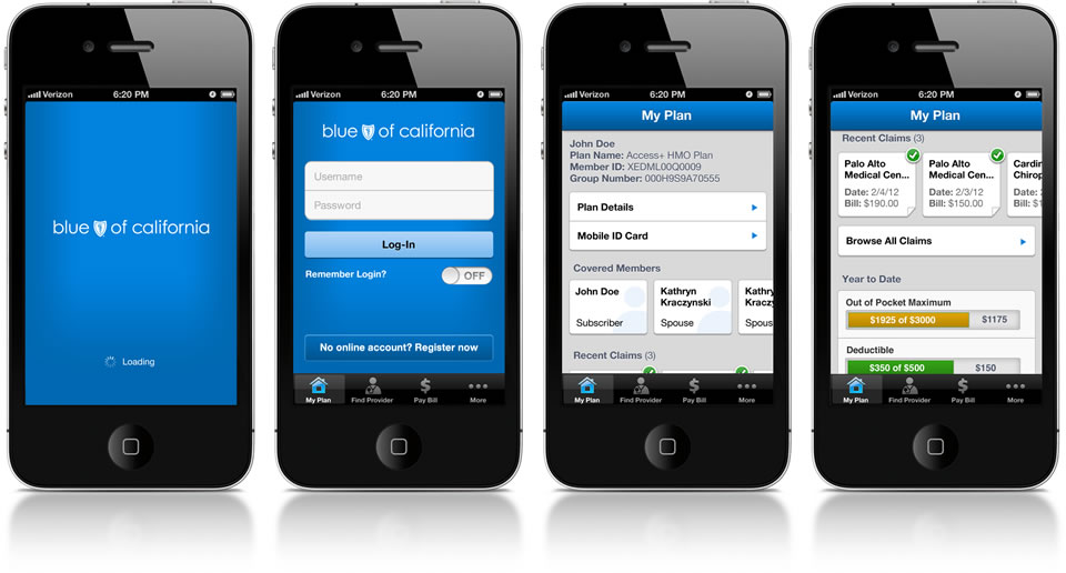 Mobile apps for Designing an iphone app